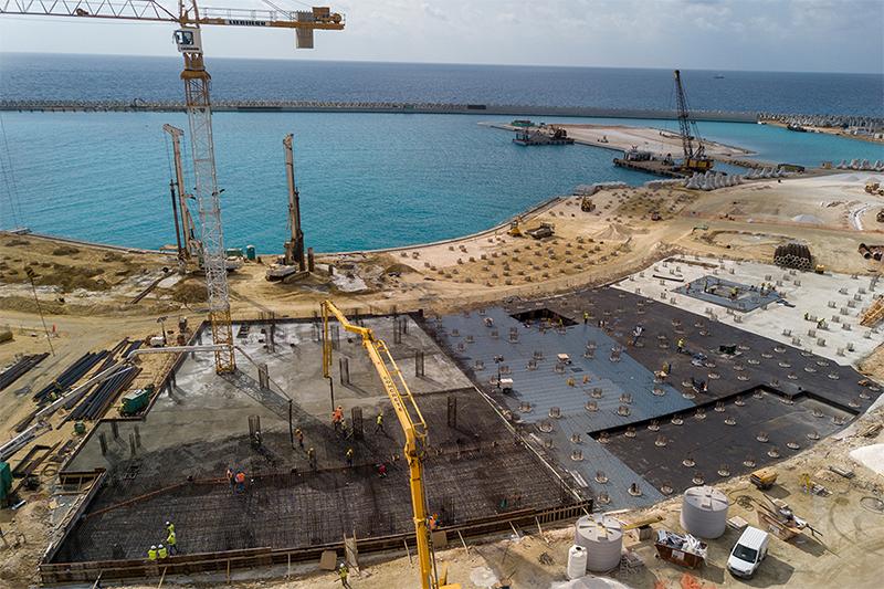 На Кипре стартует крупнейший жилищный проект для малообеспеченных семей