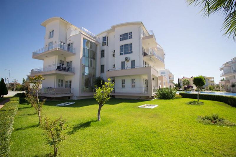 Популярные города для покупки недвижимости в Турции