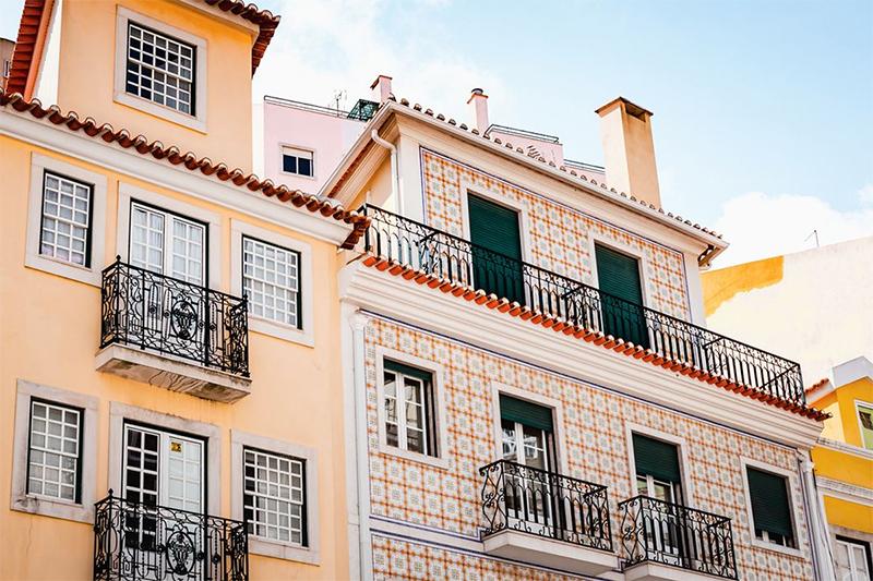 Создан цифровой гид-помощник для инвесторов в недвижимость Португалии