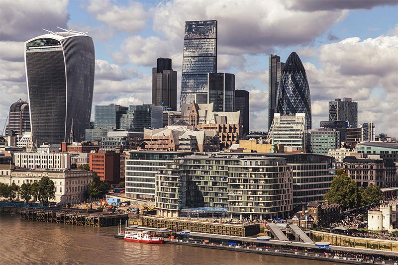 Лондон остается лидером по инвестиционной привлекательности после пандемии