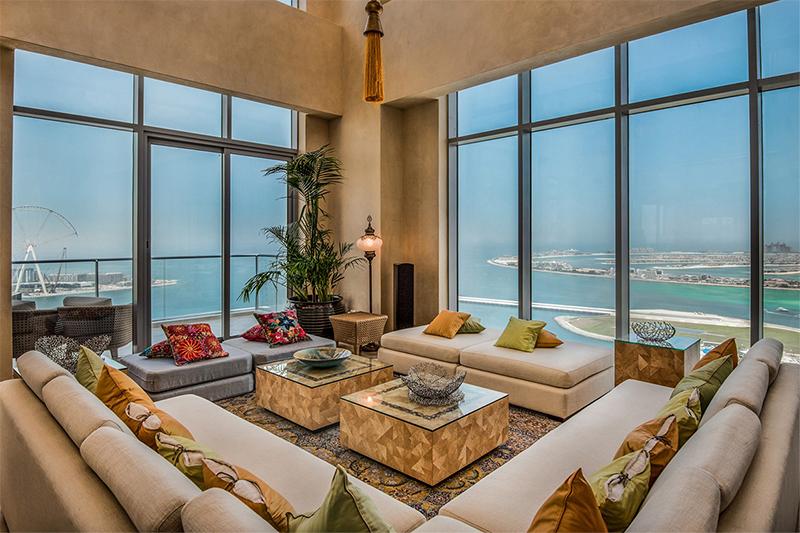 Владельцы жилья в Дубае начали все чаще принимать арендную плату помесячно