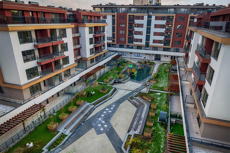 В Болгарии сокращается строительство новых зданий