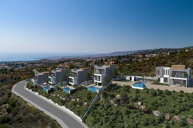 Строительный сектор Кипра демонстрирует рост