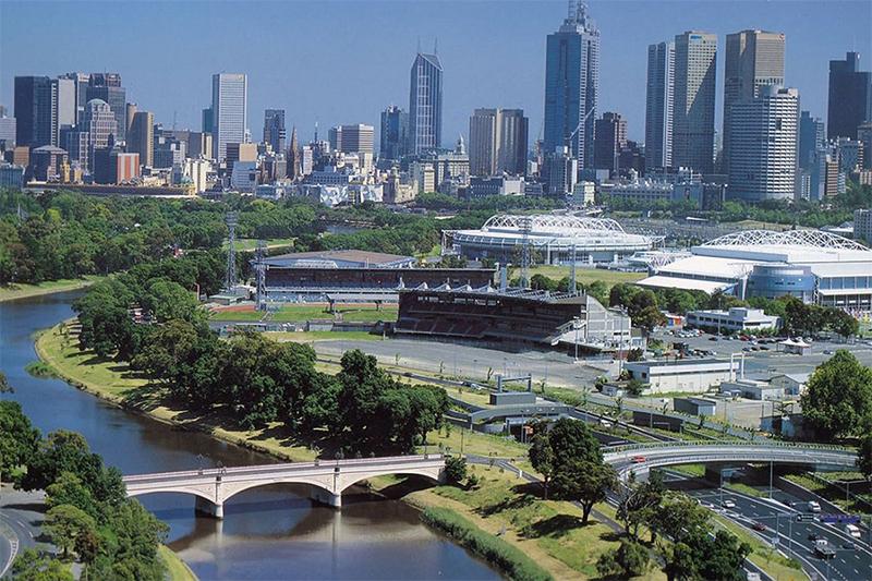 Рынок недвижимости Мельбурна восстановится к концу сентября