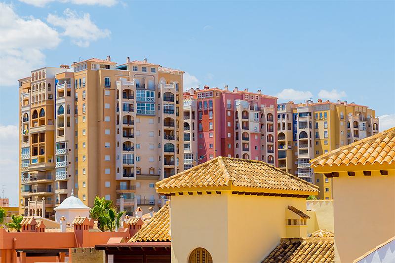 Выгодно ли брать ипотеку в Испании сейчас?