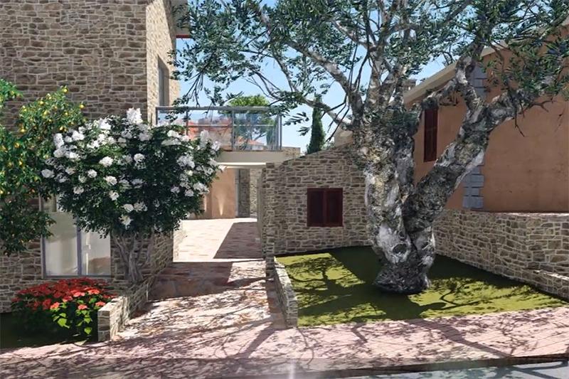 В Пафосе планируется строительство первой деревни для пенсионеров на Кипре
