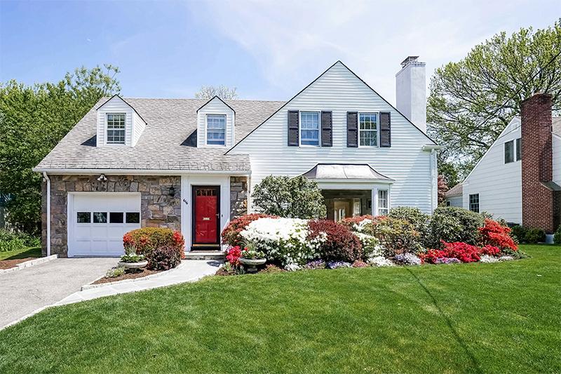 Рынок недвижимости США процветает благодаря низким ставкам по ипотеке