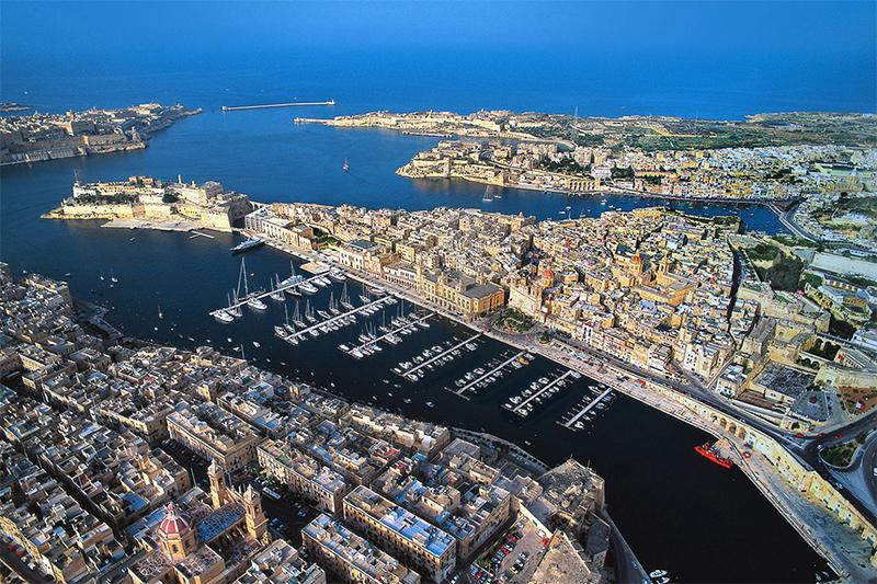 На Мальте растет число сделок с недвижимостью второй месяц подряд