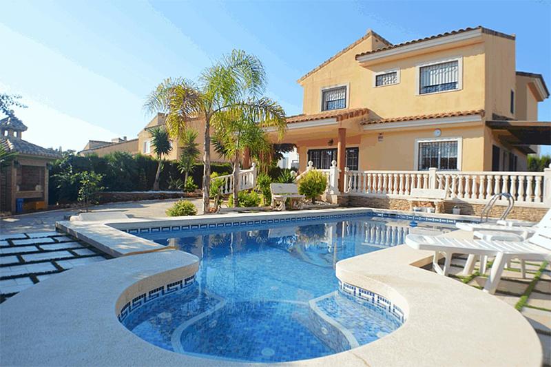 В Испании анонсирована распродажа недвижимости