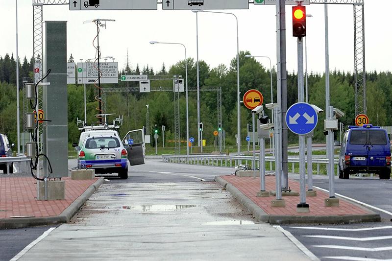 С 1 октября определенная категория россиян сможет въехать на территорию Финляндии