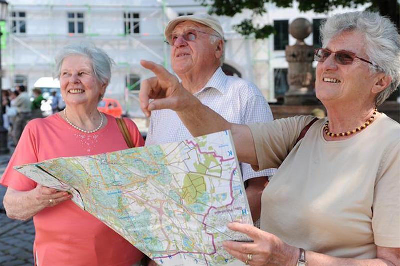Иностранные пенсионеры теперь могут платить налоги в Греции