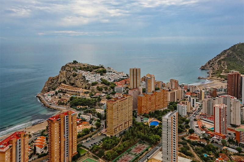 Новые условия для получения ипотеки в Испании