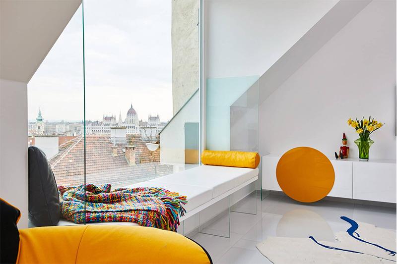 В Венгрии дешевеют квартиры-студии