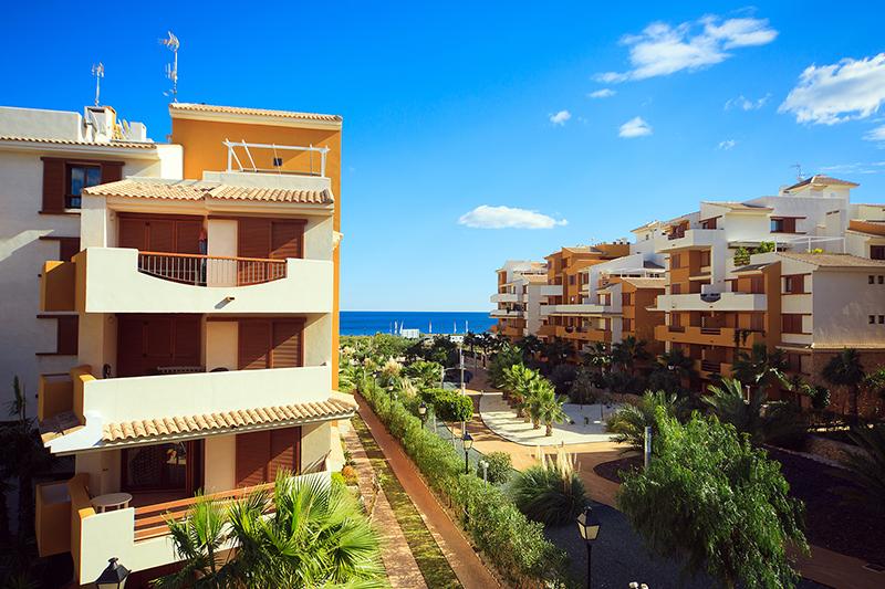 Недвижимость в Испании подешевеет на 9% к концу года