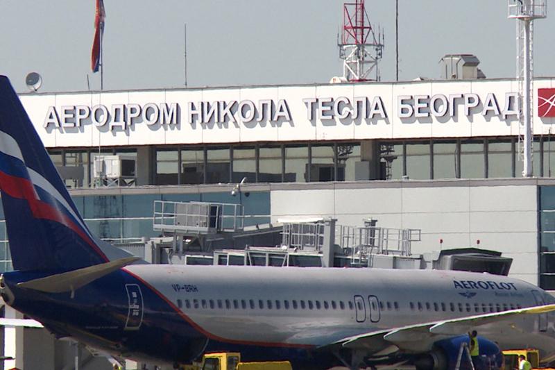Россия возобновляет авиасообщение с Сербией, Кубой и Японией