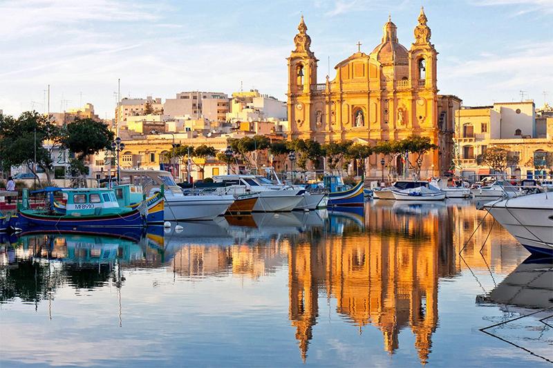 ЕС начал официальные действия в связи с нарушениями «паспортной программы» Мальты
