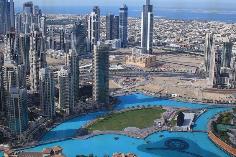 Новости о недвижимости из оаэ дубай отель риксос баб аль бахр