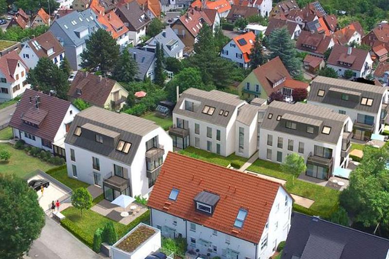 Недвижимость в Германии продолжит дорожать в 2021 году