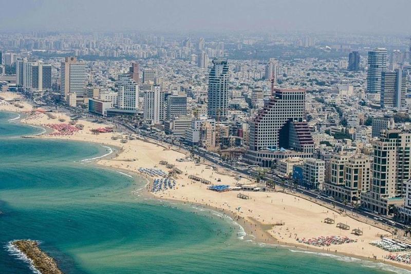 Израиль ожидает восстановления туризма уже летом 2021 года