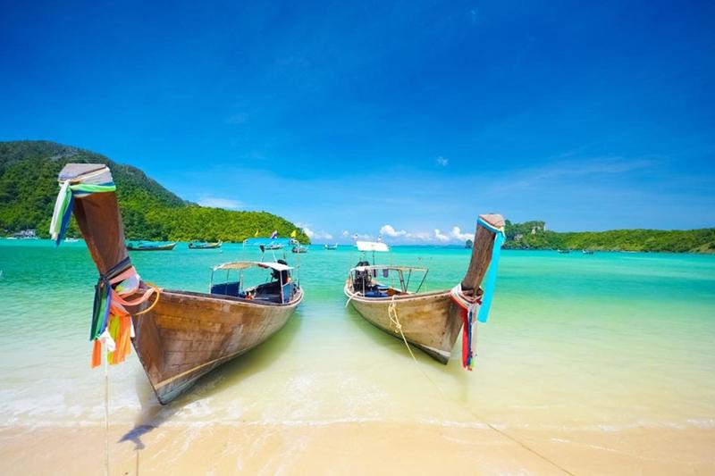 Таиланд откроет Пхукет с 1 июля для вакцинированных туристов