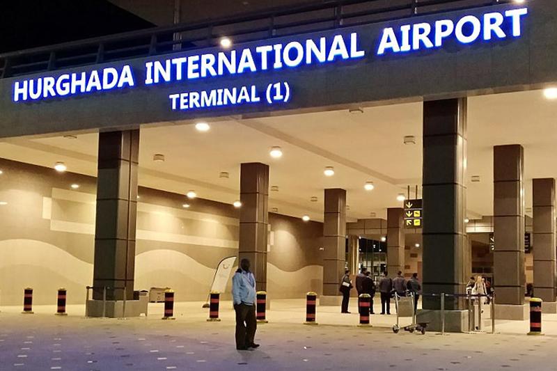Рейсы на курорты Египта могут скоро возобновиться