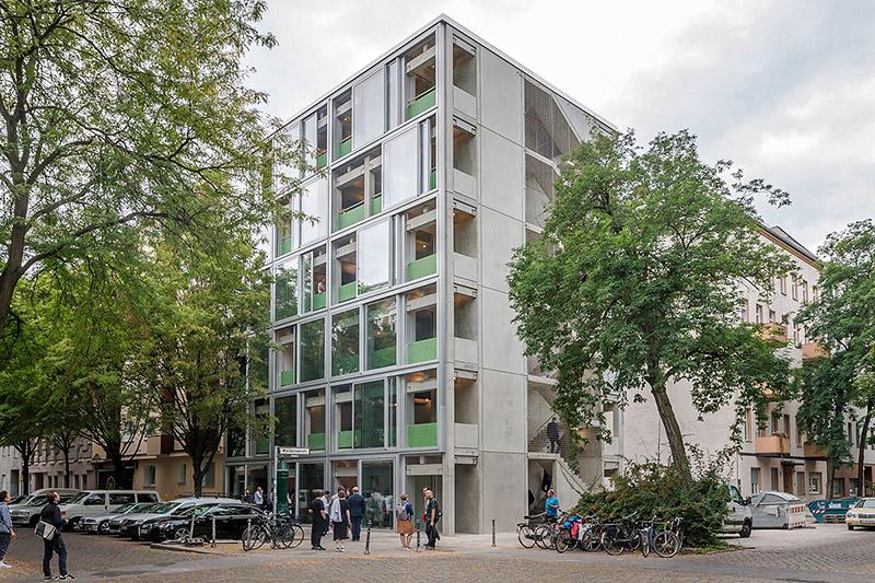 Рынок недвижимости Германии сохраняет свою активность несмотря наCOVID-19