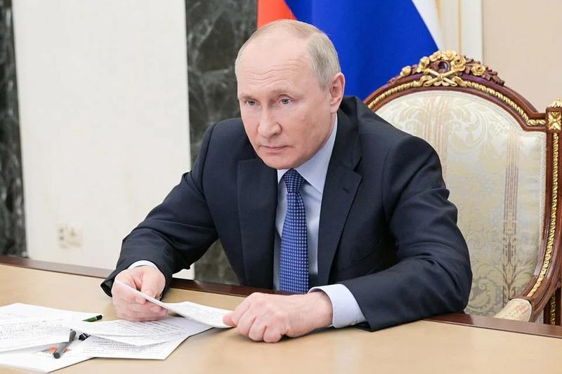 Свершилось! Путин отменил указ о запрете чартерных полетов на курорты Египта