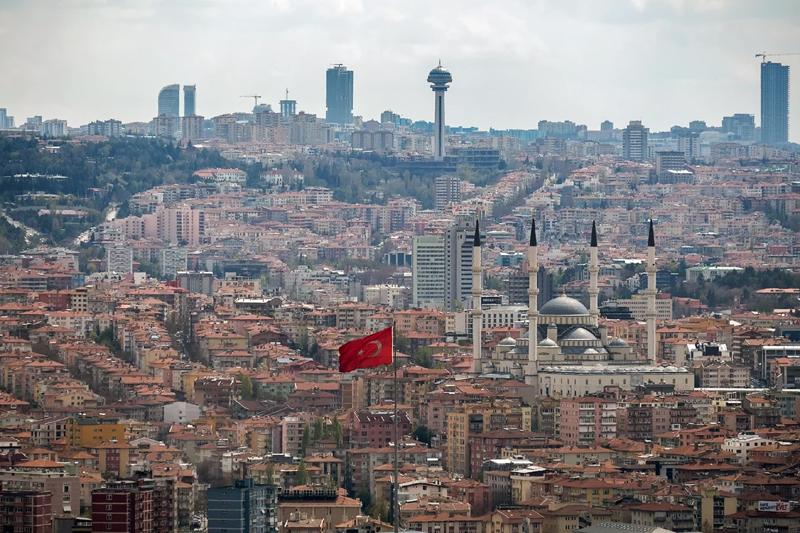 Анкара, Измир, Стамбул — мировые лидеры роста цен на жилье