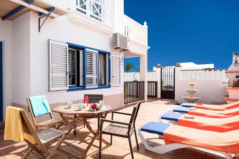 В Испании бум на аренду туристической недвижимости