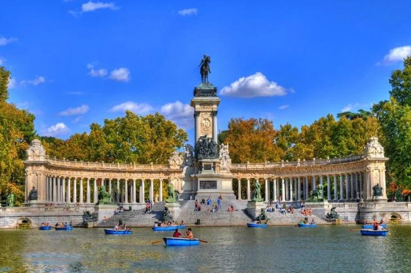 Два объекта в Мадриде включены в список Всемирного наследия ЮНЕСКО