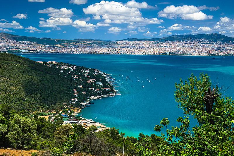 Из-запандемии цены нанедвижимость наПринцевых островах вСтамбуле взлетели донебес