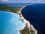 С целью привлечения инвесторов на Багамских островах вводятся новые налоговые льготы