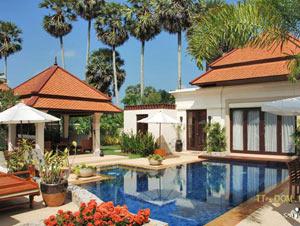 Где состоятельные покупатели приобретают дома для отдыха