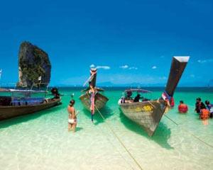 На пенсии за рубежом: где купить недвижимость в Таиланде