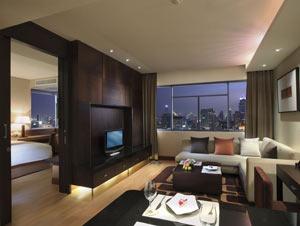 Цены на элитные апартаменты в Таиланде растут