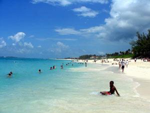 Неувядающие Багамы