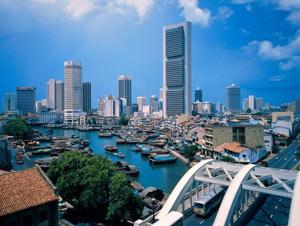 Упрямый Сингапур
