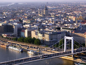 Commercial Property Market In Hungary Shows Promise