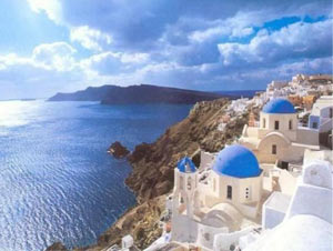 American Buyers Invade Greek Property Market