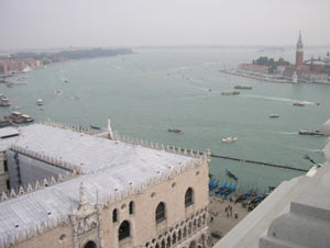 Russians show most interest in Venice island