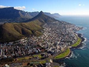 Южная Африка: уникальная ситуация на рынке зарубежной недвижимости