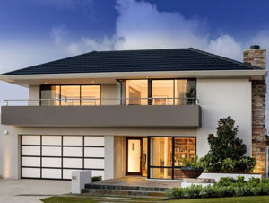 New home building sector in Australia sees three years of growth