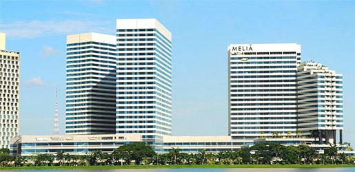 Вьетнамский недвижимый гигант открывает пятизвездочный отель в Мьянме