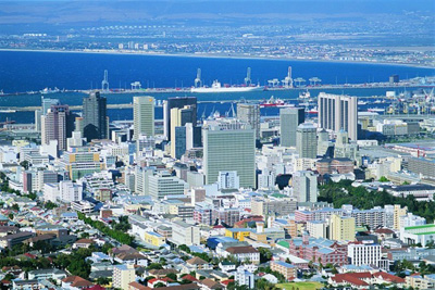 Популярность недвижимости ЮАР среди иностранных покупателей подошла к концу