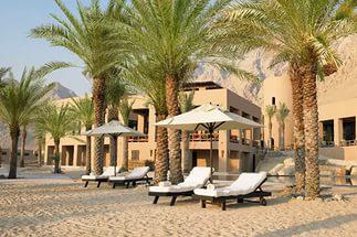 На рынке недвижимости Омана зафиксирован небывалый рост
